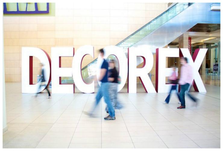Decorex - 2 Decorex 2015 : l'évènement à ne pas manquer à Londres Decorex 2015 : l'évènement à ne pas manquer à Londres Decorex 2