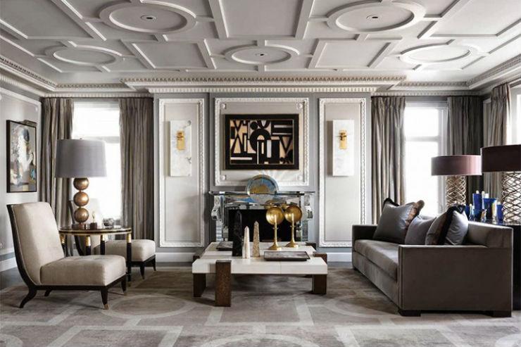 Design d'intérieur Jean-Louis Deniot: Top Designer d'Intérieur Jean-Louis Deniot: Top Designer d'Intérieur Design dint  rieur