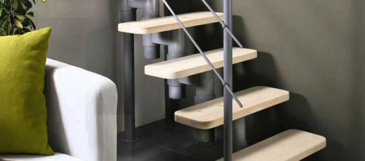 Le meilleur escalier pour votre salon