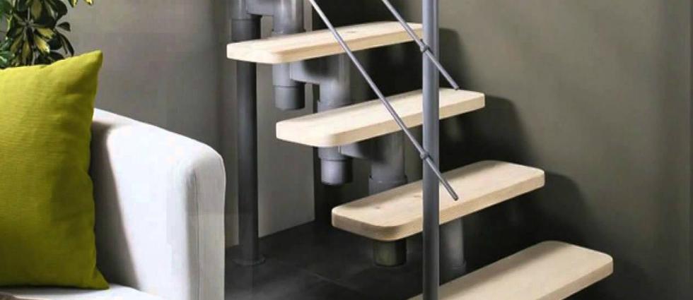 Escaliers - 2 Le meilleur escalier pour votre salon Le meilleur escalier pour votre salon Escaliers 2