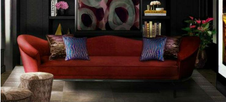 Kelly Sofa by Koket Choisissant le canapé parfait pour votre salon Choisissant le canapé parfait pour votre salon Kelly Sofa by Koket