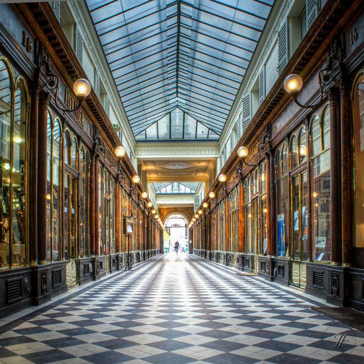 La Galerie Véro-Dodat Guide voyage: 5 galeries et passages couverts à visiter à la Ville Lumière Guide voyage: 5 galeries et passages couverts à visiter à la Ville Lumière La Galerie V  ro Dodat