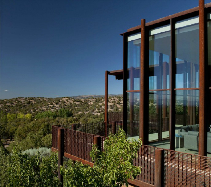 Les 5 plus belles villas design - 3 Les 5 villas design à  découvrir absolument Les 5 villas design à  découvrir absolument Les 5 plus belles villas design 3