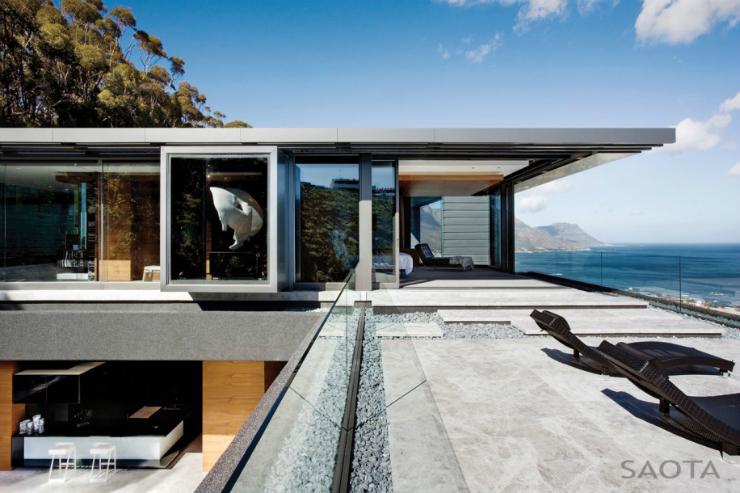 Les 5 plus belles villas design - 4 Les 5 villas design à  découvrir absolument Les 5 villas design à  découvrir absolument Les 5 plus belles villas design 4
