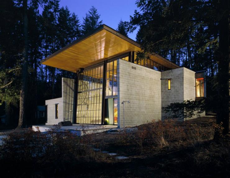 Les 5 plus belles villas design - 6 Les 5 villas design à  découvrir absolument Les 5 villas design à  découvrir absolument Les 5 plus belles villas design 6
