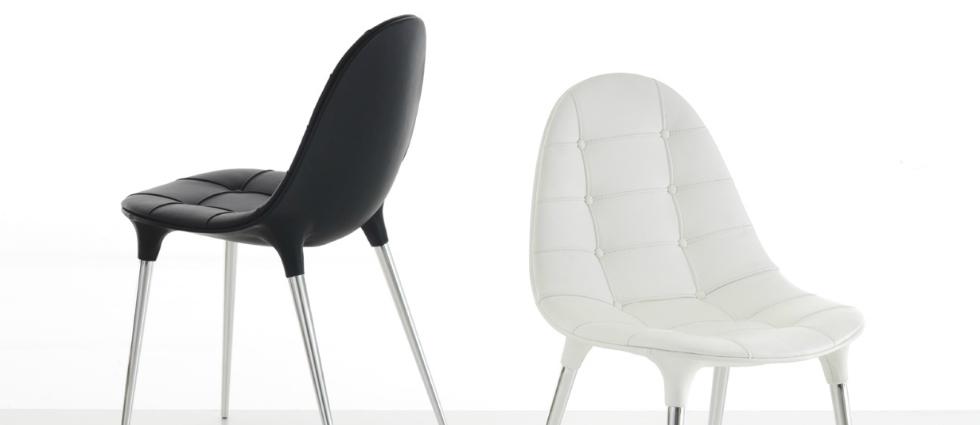 Les chaises de Philippe Starck-1