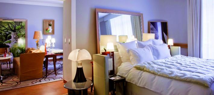 Les meilleurs hôtels de France