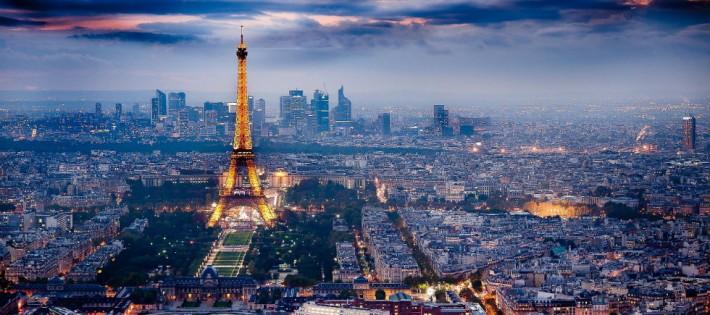 Guide voyage: 5 galeries et passages couverts à visiter à la Ville Lumière Guide voyage: 5 galeries et passages couverts à visiter à la Ville Lumière Paris 710x315