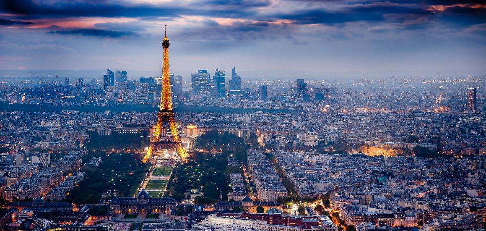 Guide voyage: 5 galeries et passages couverts à visiter à la Ville Lumière