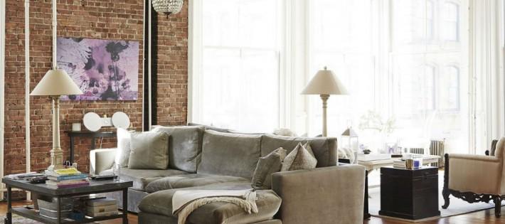 Choisissant le canapé parfait pour votre salon