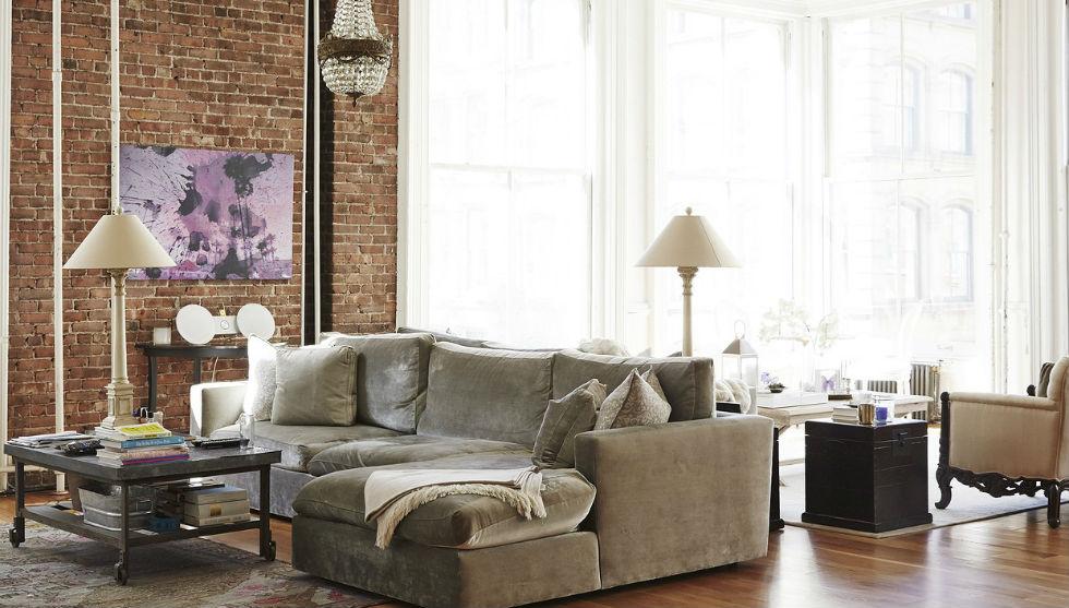 Choisissant le canapé parfait pour votre salon Choisissant le canapé parfait pour votre salon Salon d  co