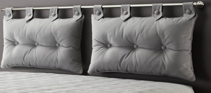 Têtes de lits - 1 5 têtes de lits à faire soi-même 5 têtes de lits à faire soi-même T  tes de lits 1 710x315