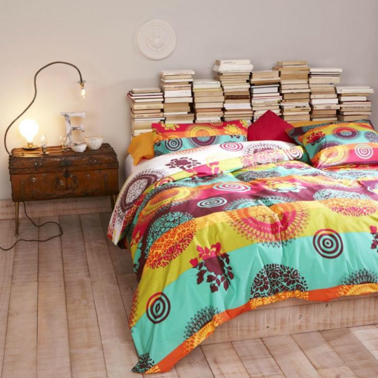 Têtes de lits - 5 5 têtes de lits à faire soi-même 5 têtes de lits à faire soi-même T  tes de lits 5