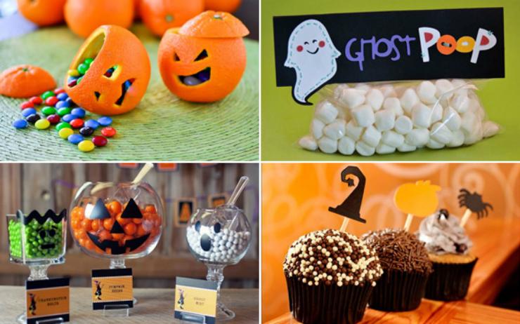 5Halloween - 3 Les décorations 2015 pour Halloween Les décorations 2015 pour Halloween 5Halloween 33