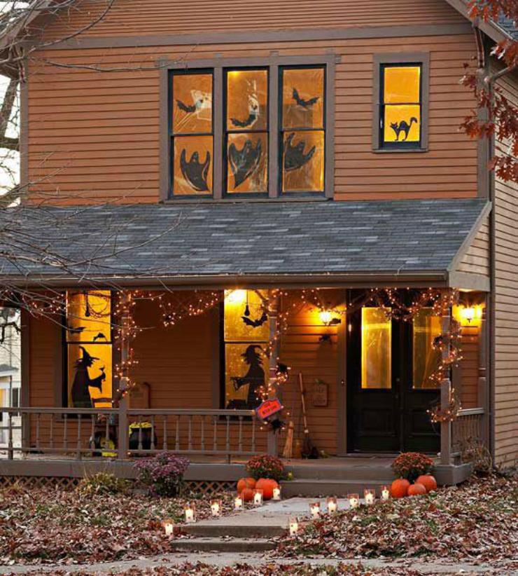 64Halloween - 3 Les décorations 2015 pour Halloween Les décorations 2015 pour Halloween 64Halloween 32