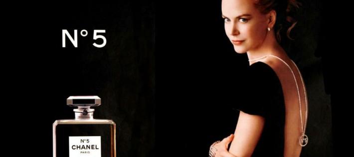 Chanel N ° 5: le Parfum pour cette saison Chanel N ° 5: le Parfum pour cette saison Chanel N   5 710x315