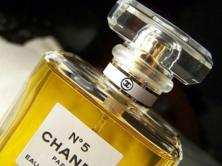 Chanel Nº5 Chanel N ° 5: le Parfum pour cette saison Chanel N ° 5: le Parfum pour cette saison Chanel N  5