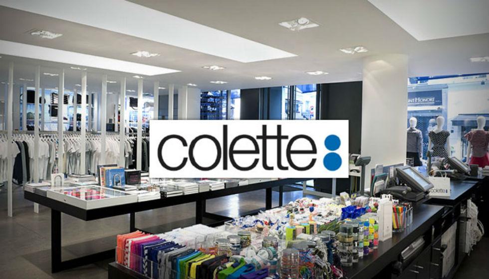 Colette: Le magasin du Design à Paris Colette: Le magasin du Design à Paris Colette Magasin