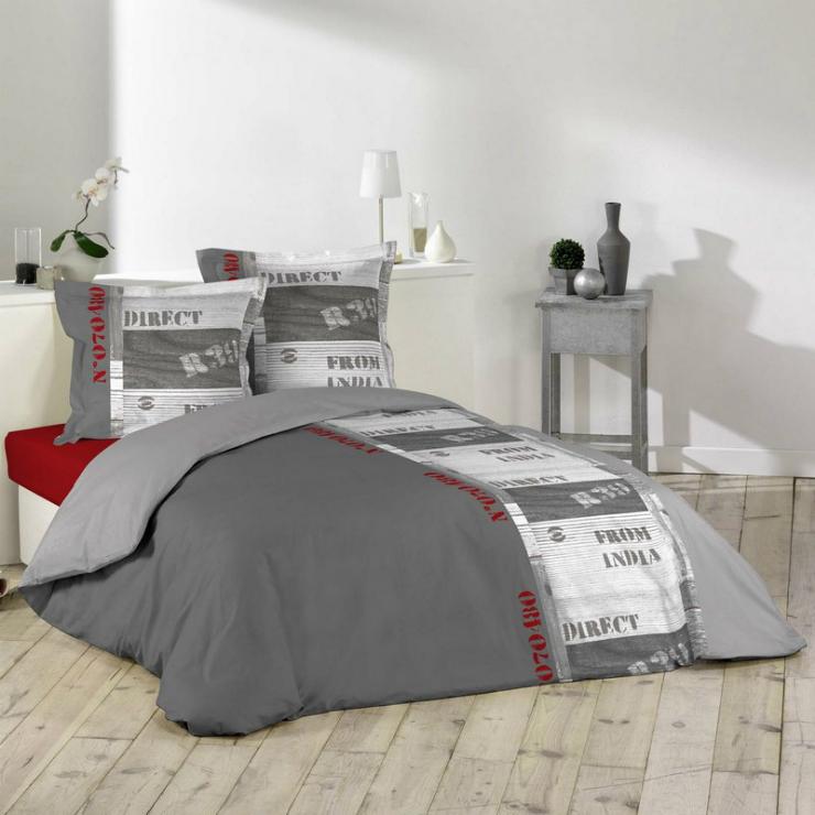 Quelle couette de lit choisir - Quelle taille de housse de couette pour lit 160x200 ...