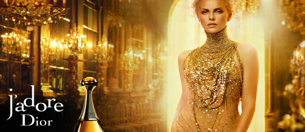 Dior - 1 Le parfum j'adore de Dior Le parfum j'adore de Dior Dior 1