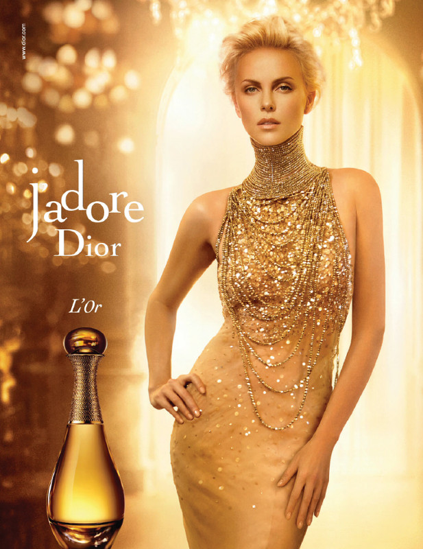 Dior - 2 Le parfum j'adore de Dior Le parfum j'adore de Dior Dior 2