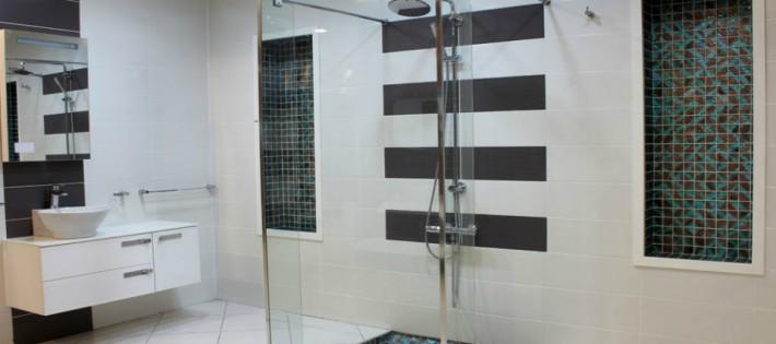 Douches à l'italienne - 1 Une douche à l'italienne Une douche à l'italienne Douches    litalienne 1 710x315