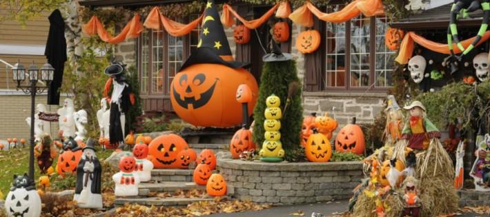 Les décorations 2015 pour Halloween Les décorations 2015 pour Halloween Halloween 11 710x315