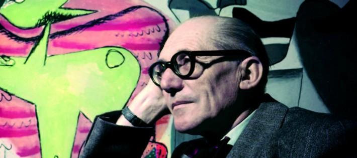 Le Corbusier - 1