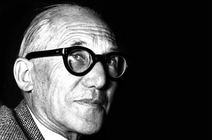 Le Corbusier - 2 La légende nommée Le Corbusier La légende nommée Le Corbusier Le Corbusier 2