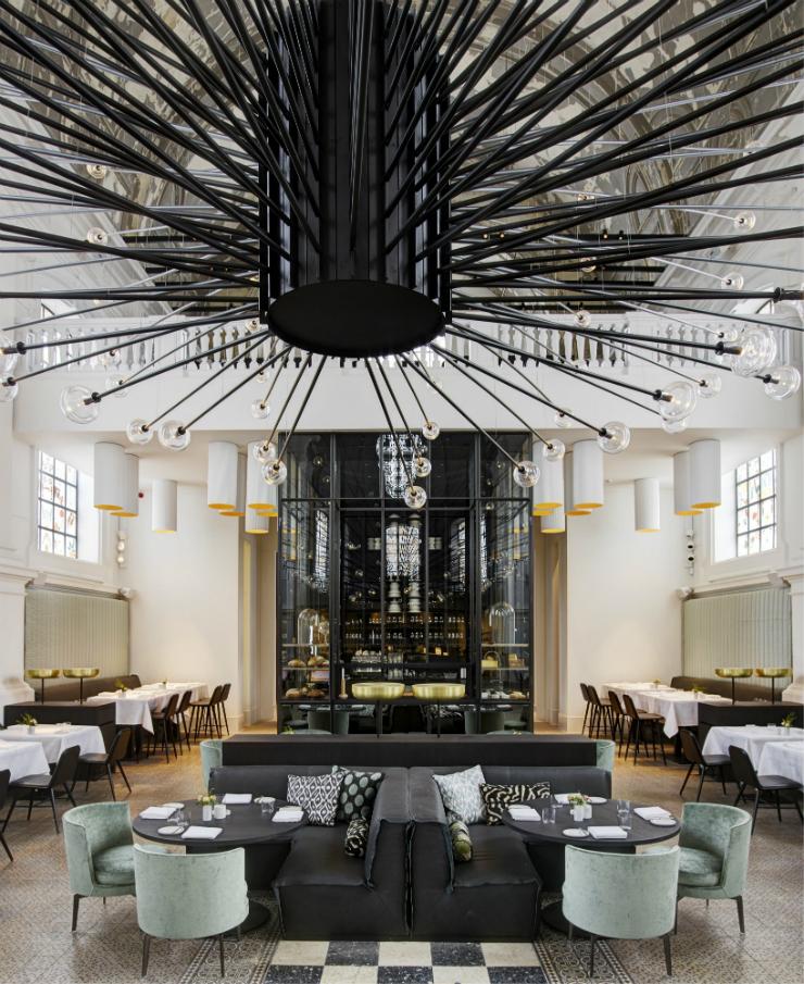 Le plus beau restaurant du monde - 2 Le plus beau restaurant du monde Le plus beau restaurant du monde Le plus beau restaurant du monde 21