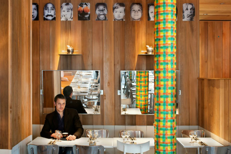 Philippe Starck - 3 Philippe Starck et le Paradis du Fruit Philippe Starck et le Paradis du Fruit Philippe Starck 32