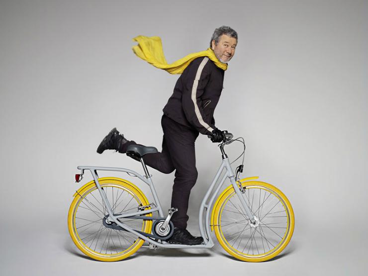 Philippe Starck - 6 Impréssions d'ailleurs par Philippe Starck Impréssions d'ailleurs par Philippe Starck Philippe Starck 61