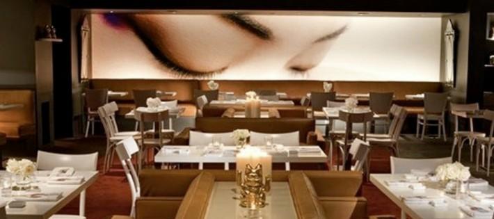 Les projets architecturaux de Philippe Starck