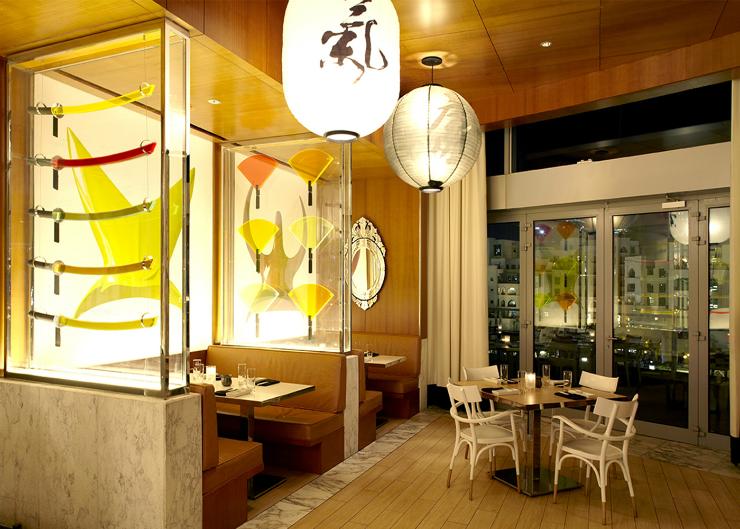 Phlippe Starck - 6 Les projets architecturaux de Philippe Starck Les projets architecturaux de Philippe Starck Phlippe Starck 6