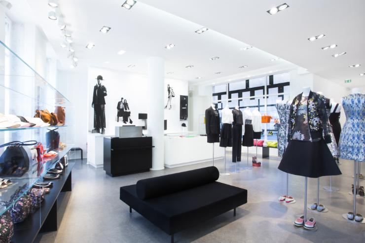 Première étage Colette: Le magasin du Design à Paris Colette: Le magasin du Design à Paris Premi  re   tage