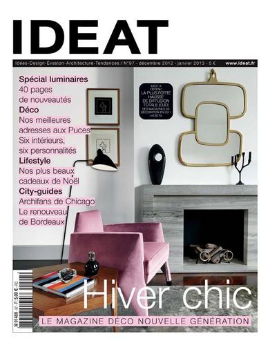 _04K0C_P1.PDF Le TOP 50 des revues déco Le TOP 50 des revues déco 1 IDEAT1