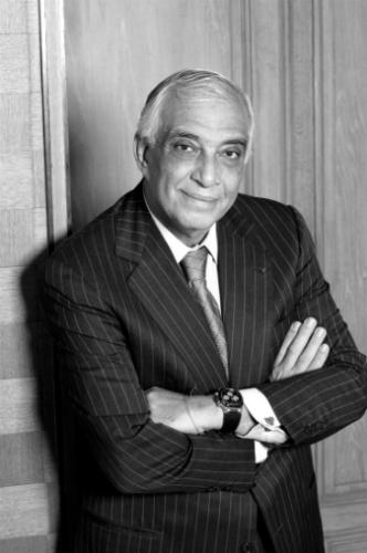 1. Alberto Pinto Les 50 meilleurs architectes d'intérieur de France Les 50 meilleurs architectes d'intérieur de France 1