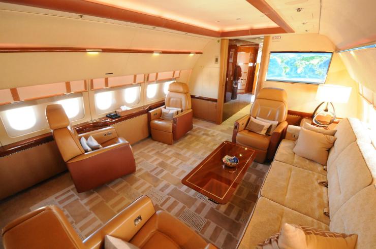 Alberto Pinto - 2 Les 5 meilleures décorations de yachts d'Alberto Pinto Les 5 meilleures décorations de yachts d'Alberto Pinto Alberto Pinto 2