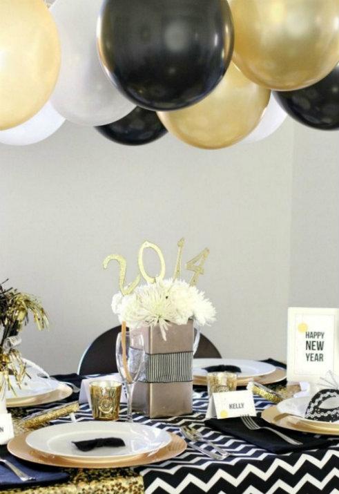 10 décoration de table pour le Nouvel An 10 décoration de table pour le Nouvel An 10 décoration de table pour le Nouvel An 10 d  coration de table pour le Nouvel An 1 alt