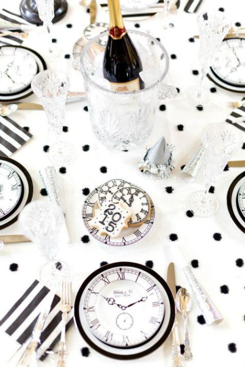 10 décoration de table pour le Nouvel An 10 décoration de table pour le Nouvel An 10 décoration de table pour le Nouvel An 10 d  coration de table pour le Nouvel An 5 alt
