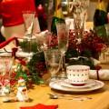 Les 10 plus belles tables de Noel - 1