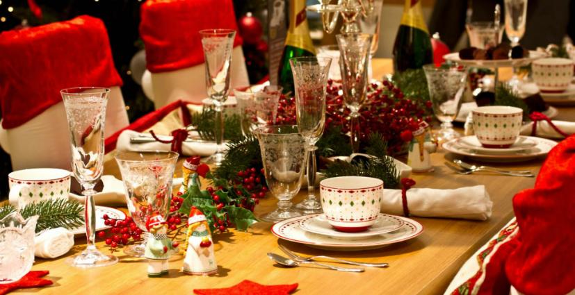 Les 10 plus belles tables de Noel - 1 Les 10 plus belles tables de Noël 2015 Les 10 plus belles tables de Noël 2015 Les 10 plus belles tables de Noel 1
