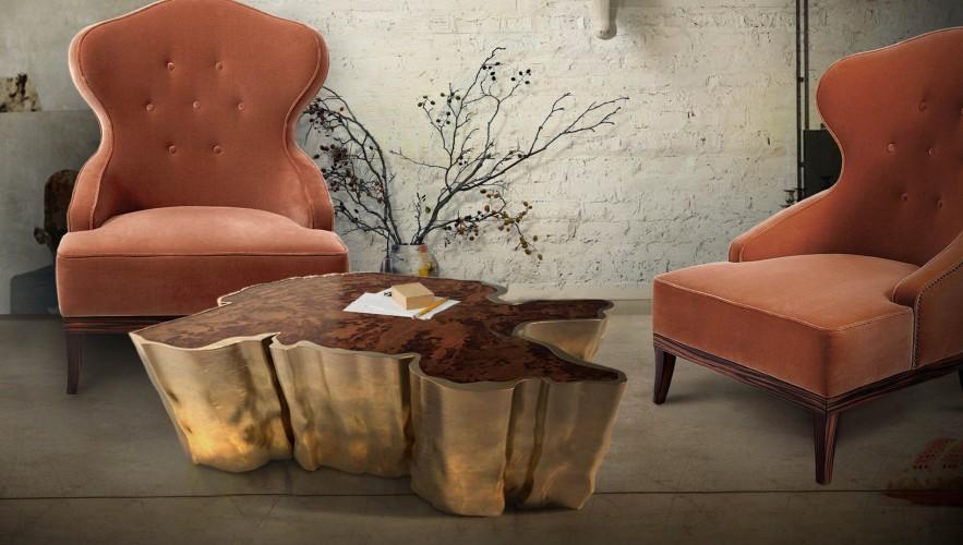 Magasins d co les derni res tendances pour votre maison - Les plus belles tables basses ...