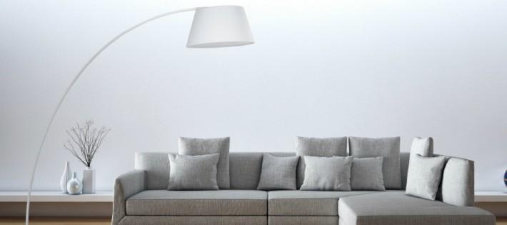 0 Les lampes idéales pour votre pièce à vivre Les lampes idéales pour votre pièce à vivre 01 710x315