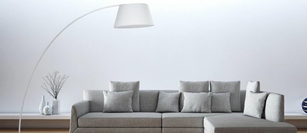 Les lampes idéales pour votre pièce à vivre