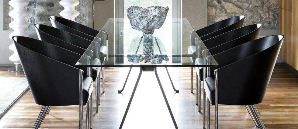 0 La chaise « costes » de Philippe Starck La chaise « costes » de Philippe Starck 014