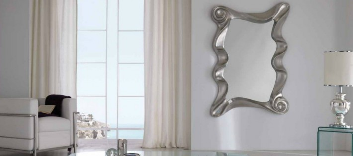 10 miroirs originaux