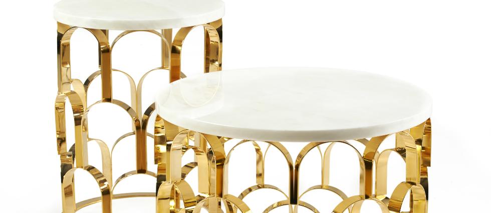 0 Les plus belles tables d'appoint Les plus belles tables d'appoint 04