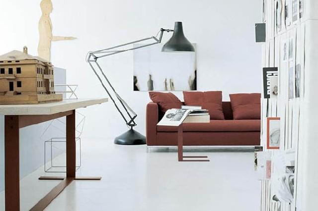 1 Les lampes idéales pour votre pièce à vivre Les lampes idéales pour votre pièce à vivre 110