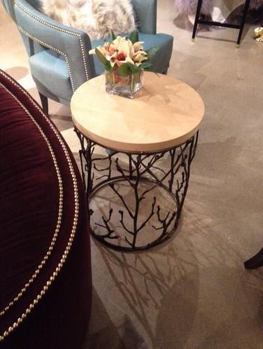 1 Les plus belles tables d'appoint Les plus belles tables d'appoint 116